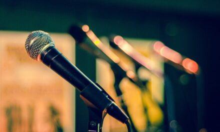 12 conseils pour parler en public