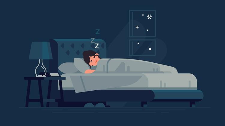 Méditation pour le sommeil