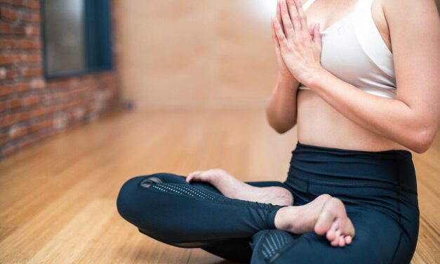 Quatre types de méditation de base