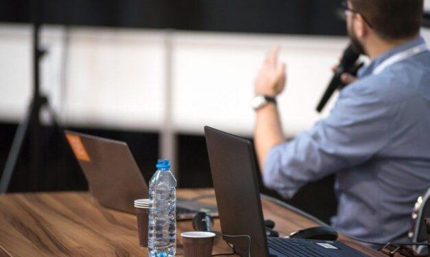 3 Raisons pour lesquelles il est si difficile d'obtenir des engagements en tant qu'orateur motivant