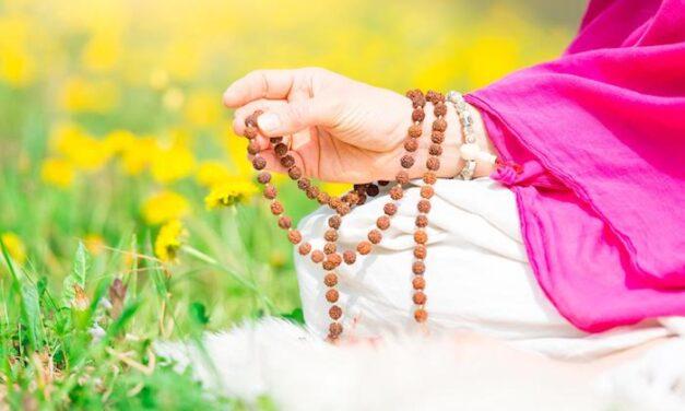 Introduction à la méditation Japa