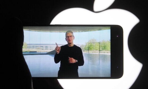 Les orateurs des présentations Apple vendent des avantages, pas des produits