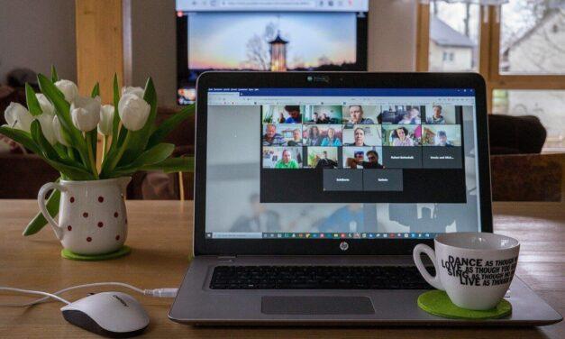 Préparer le terrain pour les réunions virtuelles
