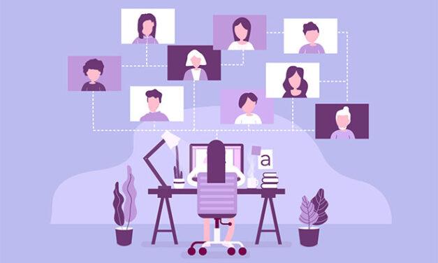Leadership virtuel – Compétences essentielles pour gérer des équipes à distance