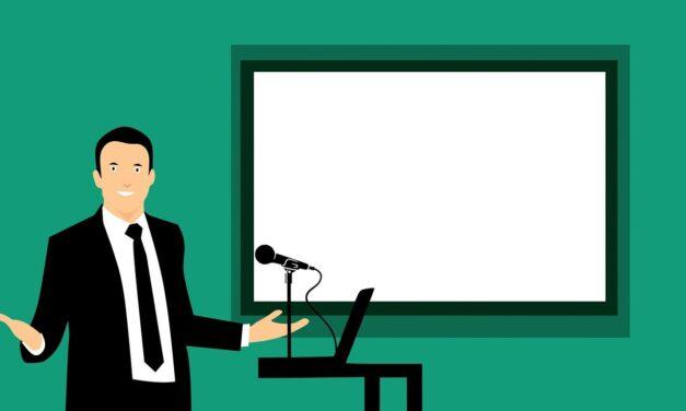 45 Sujets et idées de discours impromptus