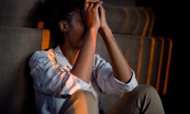 Gérer l'anxiété et le stress sur le lieu de travail