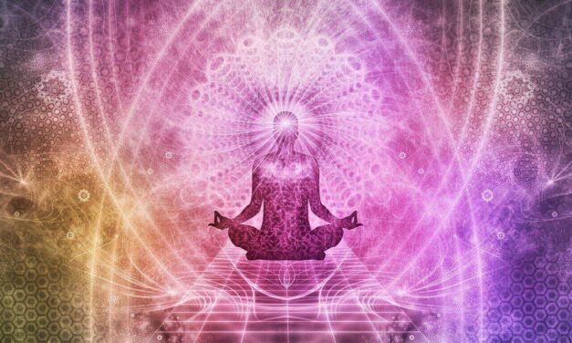 Méditation ambulante