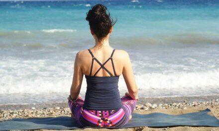 Méditation du champ visuel