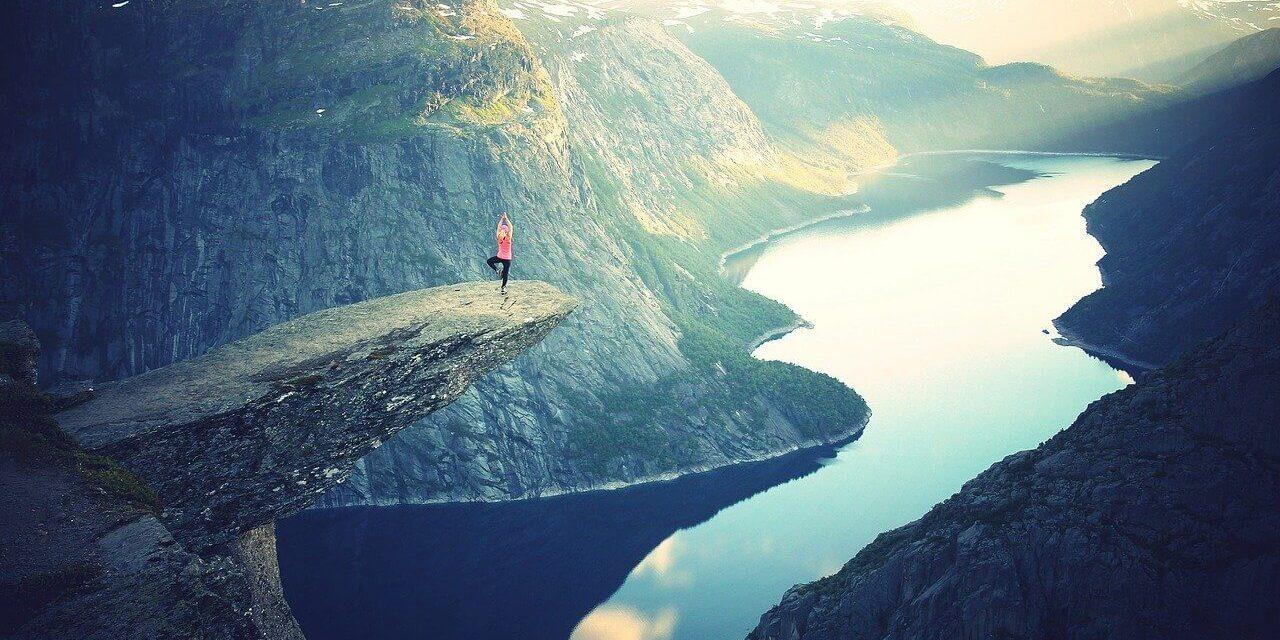 La méditation étape par étape