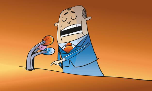 10 façons efficaces d'utiliser les pauses dans votre discours