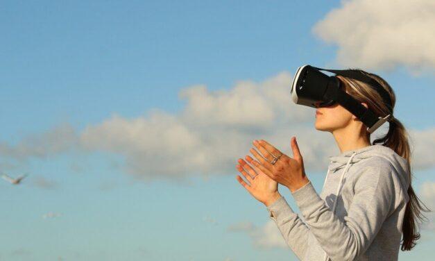 Pratiquer et améliorer les compétences de présentation avec la réalité virtuelle