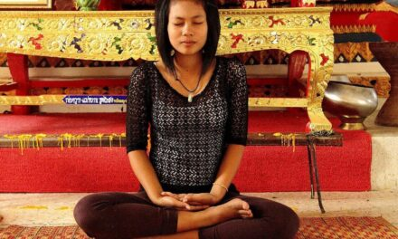 Une pratique de respiration consciente de 5 minutes pour restaurer votre attention
