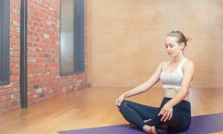 3 méditations de Pranayama que vous pouvez pratiquer à la maison